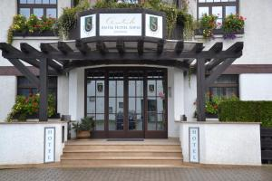 3 hvězdičkový hotel Antik Hotel Sofia Litomyšl Česko