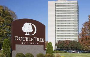 obrázek - DoubleTree by Hilton Overland Park - Corporate Woods