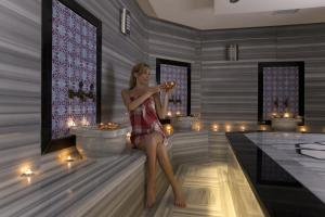 Riviera Hotel & Spa, Отели  Алания - big - 39