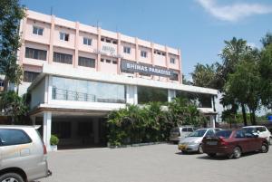 Auberges de jeunesse - Hotel Bhimas Paradise