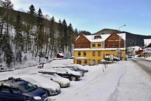 Pension Pension Cortina Pec pod Sněžkou Tschechien