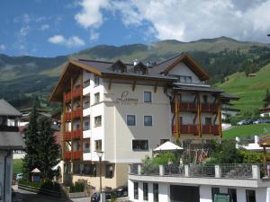 Hotel Garni Lawens