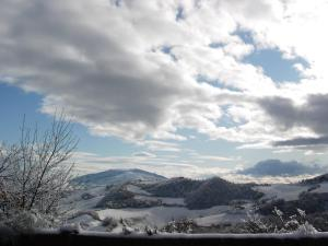 Colleverde Country House, Hotels  Urbino - big - 98