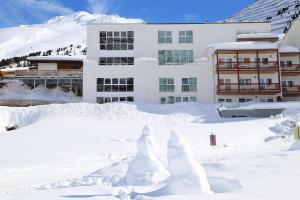 Haus Fabian - Apartment - Obergurgl-Hochgurgl