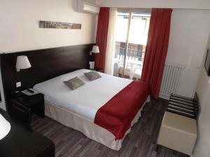 Hôtel Comté de Nice, Hotely  Beaulieu-sur-Mer - big - 13