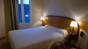 Hôtel Saint - Pierre, Hotels  Villedieu-les-Poëles - big - 48