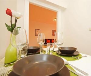 Jecna Holiday Apartments
