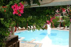 Peridis Family Resort, Aparthotels  Kos-Stadt - big - 34