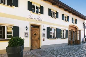 Romantik Hotel Chalet am Kiental - Andechs