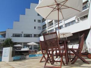 Hotel Villareal São Francisco do Sul, Отели  São Francisco do Sul - big - 37