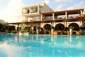Peridis Family Resort, Aparthotels  Kos-Stadt - big - 28