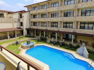 Roca Golf Hotel, Отели  Bujumbura - big - 1