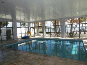 Hotel Villareal São Francisco do Sul, Отели  São Francisco do Sul - big - 41