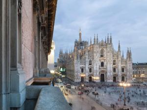 TownHouse Duomo - AbcAlberghi.com