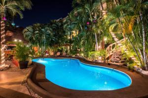 Hotel Aventura Mexicana - Playa del Carmen