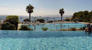Location gîte, chambres d'hotes Village Naturiste La Chiappa dans le département Corse du Sud 2a