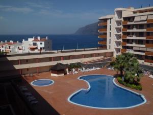 Los Gigantes View, Santiago del Teide - Tenerife