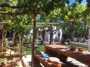 Paraiso Perdido, Bed & Breakfast  Conil de la Frontera - big - 28