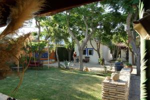 Paraiso Perdido, Bed & Breakfast  Conil de la Frontera - big - 12