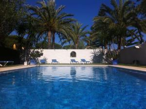 Paraiso Perdido, Bed & Breakfast  Conil de la Frontera - big - 80