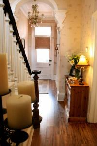 Albergues - Grange View Bed and Breakfast