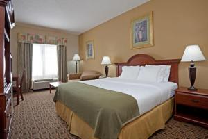 Holiday Inn Express Hotel & Suites Albemarle, Hotels  Albemarle - big - 3