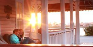 The Riverview Hotel - New Smyrna Beach, Отели  Нью-Смирна-Бич - big - 54