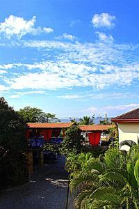 Hotel Villa del Sol, Отели  Пуэрто-Кортес - big - 4