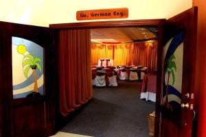 Hotel Villa del Sol, Отели  Пуэрто-Кортес - big - 6