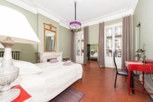 MAAM - Lafon, Apartmanok  Marseille - big - 15