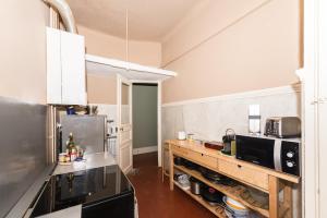 MAAM - Lafon, Apartmanok  Marseille - big - 32
