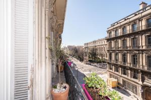 MAAM - Lafon, Apartmanok  Marseille - big - 39