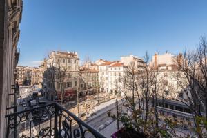 MAAM - Lafon, Apartmanok - Marseille