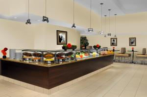 DoubleTree Suites by Hilton NYC - Times Square, Hotely  New York - big - 27