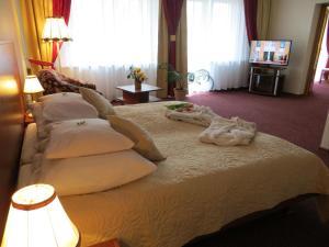 Hotel Gromada Busko Zdrój
