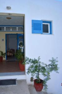 Elli Rooms Alonissos Greece