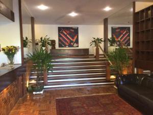 Hotel El Cazar, Hotely  Búzios - big - 40