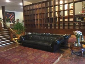 Hotel El Cazar, Hotely  Búzios - big - 41