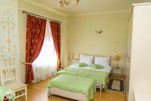 Villa Tamara - Bucharest
