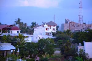 Quinta Carrizalillo, Apartmány  Puerto Escondido - big - 23