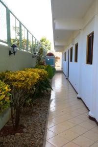 Quinta Carrizalillo, Apartments  Puerto Escondido - big - 29