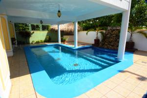Quinta Carrizalillo, Apartmány  Puerto Escondido - big - 27