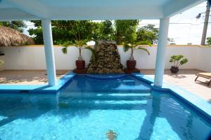Quinta Carrizalillo, Apartments  Puerto Escondido - big - 26