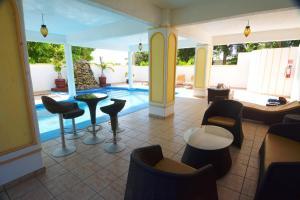Quinta Carrizalillo, Apartments  Puerto Escondido - big - 24