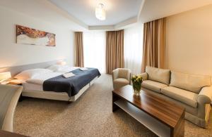 Hotel Olsza