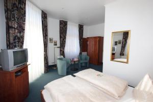 Hotel Garni Haus Hindenburg, Отели  Кёнигсвинтер - big - 2