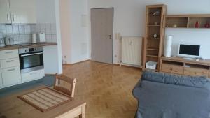Möbliertes Apartment am Festspielhaus - Haueneberstein