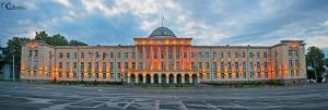 Nitsa Guest House, Penzióny  Gori - big - 13