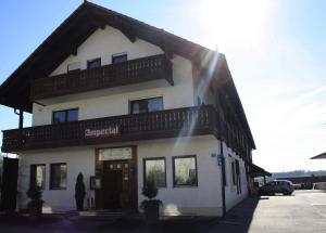 Ampertal - Billingsdorf