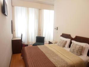 Hotel S. Marino, Szállodák  Porto - big - 1